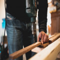 Welke houtschroef heb je nodig?