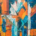 Exclusieve fotokunst met Acrylglas schilderij