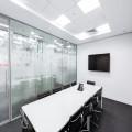 De voordelen van professionele kantoorinrichting