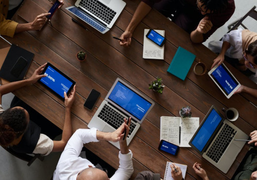 3 tips voor een productievere kantoorinrichting